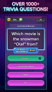 TRIVIA STAR – Free Trivia Games Offline App Apk Mod + OBB/Data for Android. 1