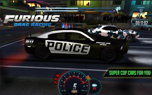 Furious 8 Drag Racing - 2020's new Drag Racing 4.2 screenshots 7