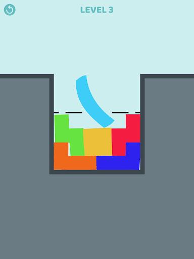 Jelly Fill 2.6.2 screenshots 6