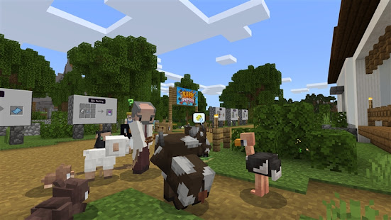Baby Animals Mod For Minecraft 0.5 screenshots 1