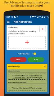 NotiBu - Custom Notification Builder/Creator