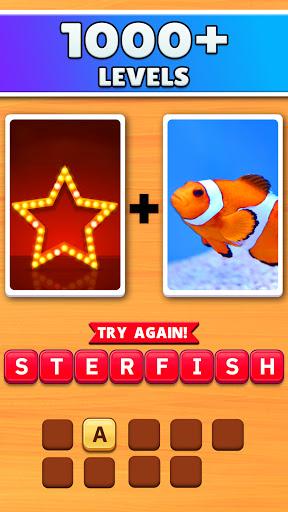 Word Pics ud83dudcf8 - Word Games ud83cudfae apkslow screenshots 3
