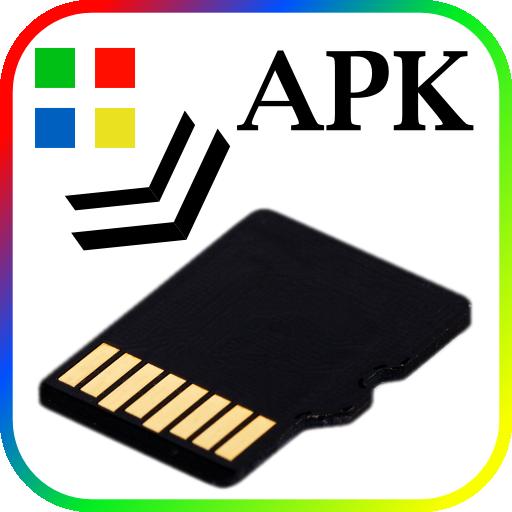 Baixar Apk To SD card para Android