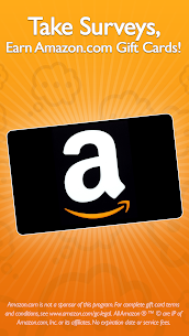 QuickThoughts: Take Surveys Earn Gift Card Rewards 1