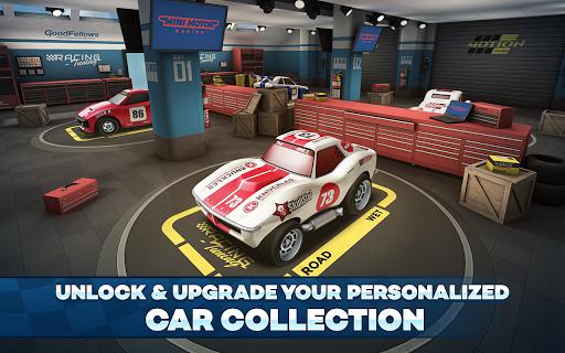 Mini Motor Racing 2 - RC Car 1.2.029 screenshots 2
