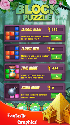 Block Puzzle Jewel Free 2020 1.0.6 screenshots 1