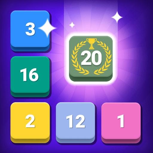 Merge Plus: Number Puzzle