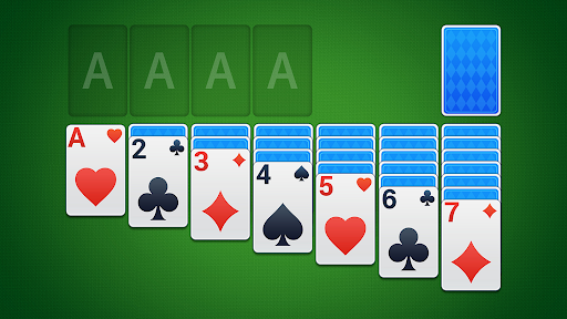 Solitaire Puzzlejoy - Solitaire Games Free 1.1.0 screenshots 2