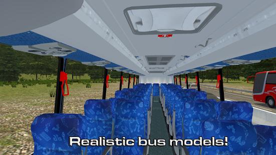 Proton Bus Simulator Road Unlimited Money