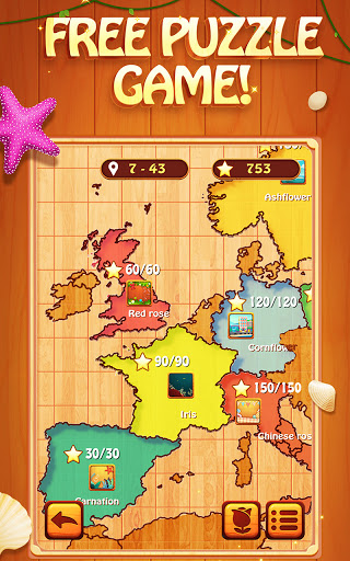 Tile Master - Classic Triple Match & Puzzle Game  screenshots 23
