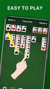 AGED Freecell Solitaire 3