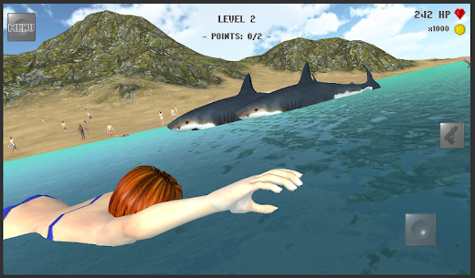Sharks 2018 Survival Game Hack & Cheats 5