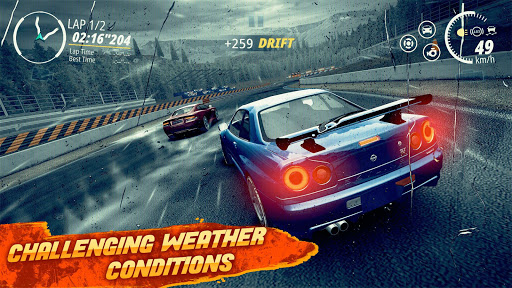 Sport Racing 0.71 Screenshots 1