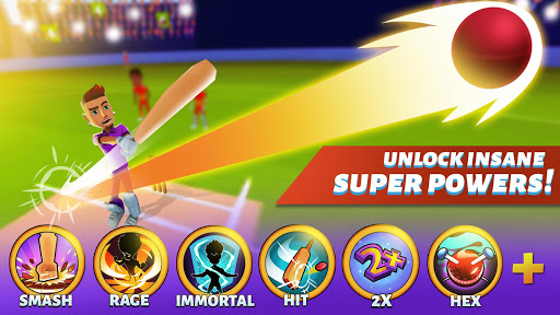 Hitwicket Superstars - Cricket Strategy Game 2020 3.6.21 screenshots 1