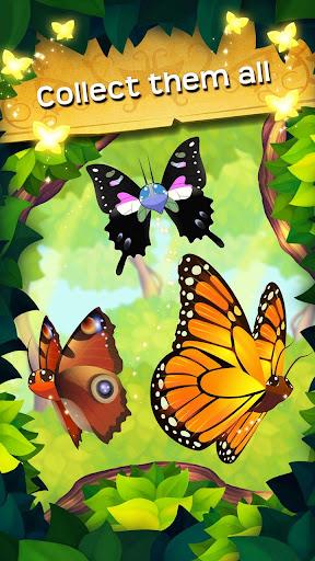Flutter: Butterfly Sanctuary - Calming Nature Game 3.065 screenshots 16