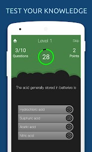 Chemistry Quiz Trivia Game: For Pc (Free Download On Windows7/8/8.1/10 And Mac) 1