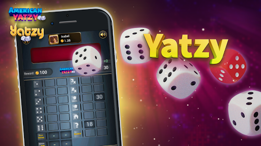 Yatzy - Offline Free Dice Games  screenshots 5
