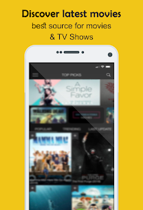 Show Movies Box Apk Download 5
