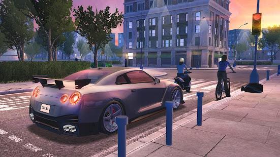 Taxi Sim 2020 1.2.19 Screenshots 8