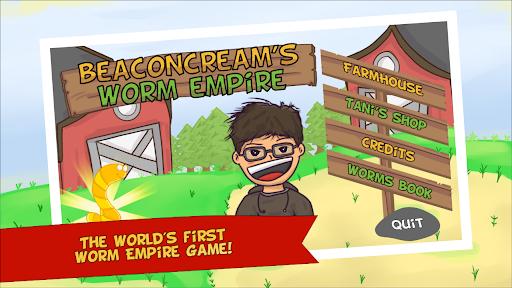 BeaconCream's Worms Empire Tycoon