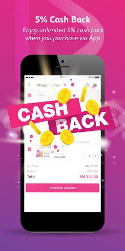 Go Shop 3.2.0 Screenshots 10