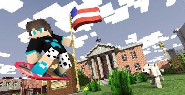 School Maps for Minecraft For Pc (Windows 7, 8, 10 & Mac) – Free Download 2
