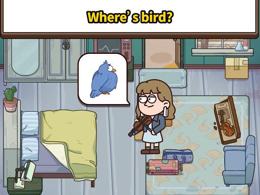 Case Hunter - Can you solve it?  screenshots 15