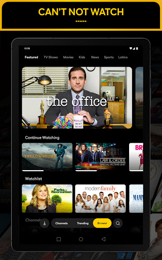 Peacock TV u2013 Stream TV, Movies, Live Sports & More  Screenshots 18