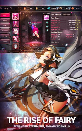 Dragon Nest M - SEA 1.7.0 screenshots 4
