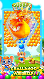 Bubble Shooter Jerry