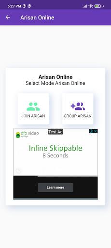 Undian Arisan Lucky Wheel 1.3.20 screenshots 3