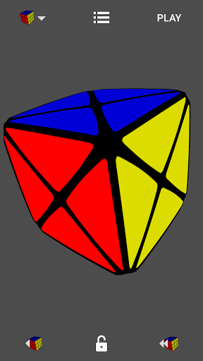 Magic Cube 1.6.3 screenshots 3