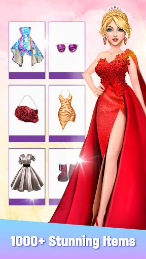 Fashion Show: Styliste de mode - maquillage screenshots 2