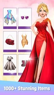 Fashion Show: Dress Up Styles 2