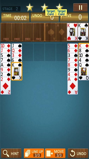 Freecell King modavailable screenshots 2