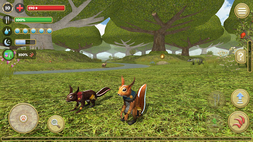 Squirrel Simulator 2 : Online 1.01 screenshots 1