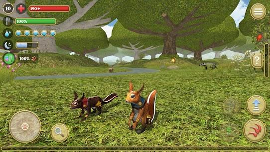 Squirrel Simulator 2   Online Apk Download 3