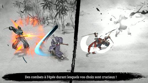 Code Triche Ronin: Le dernier samouraï (Astuce) APK MOD screenshots 2