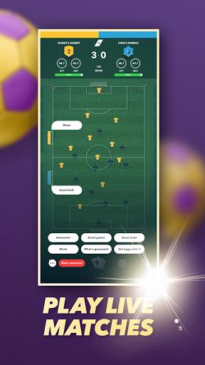 World Football Manager 2021 - Become the Top GM! Apkfinish screenshots 2
