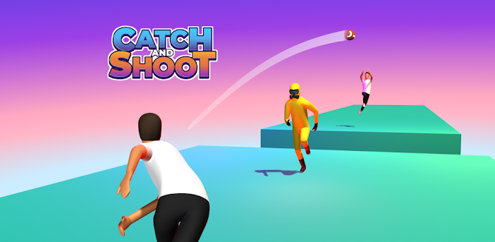 Catch And Shoot