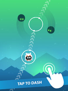 Orbia: Tap and Relax Screenshot