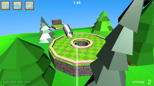 Golf with your friends 2.05 Screenshots 10