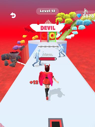 Go To Heaven! apkpoly screenshots 11