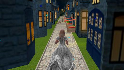 Cinderella. Free 3D Runner. 1.18 screenshots 8