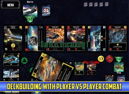 Star Realms Screenshot