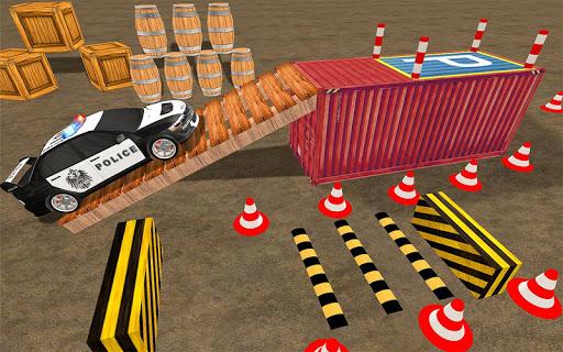 Advance Car Parking Game 2021  screenshots 3