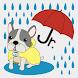どしゃブル Jr. - Androidアプリ
