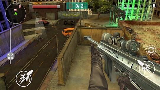 Zombie Sniper Shooter – Download Mod Apk 1