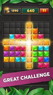 Block Puzzle Gems 2020 - Jewel Blast Classic