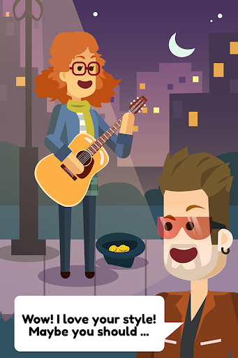 Epic Band Clicker - Rock Star Music Game  Paidproapk.com 1